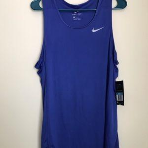Nike Dri Fit Men's tank